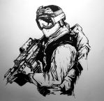 Arctic Ops Operative by derbz