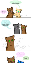 The Joys of Character Creation by The-Skykian-Archives