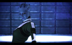 ME1 Liara 2 by chicksaw2002