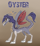 Oyster - Contest Entry by Nestly