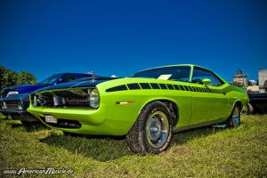 AAR-Cuda by AmericanMuscle