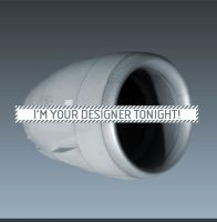 i m your designer tonight__ by automatte