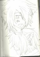 In my drawing notebook: boris emotions #2 by xanimedrawerx