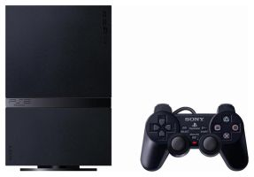Vectorizacion Playstation2 by Polkasdesign