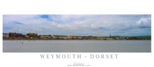 Late Spring in Weymouth by dethita