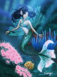 Under The Sea by UsagiProjects