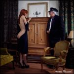 The Chauffeur... by bellocqa