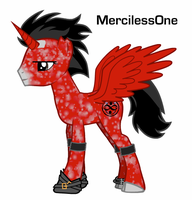 Ponified Me version 2 by MercilessOne