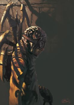 archne by toniinfante