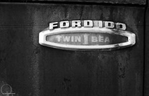 ford.100 bw by eagle79