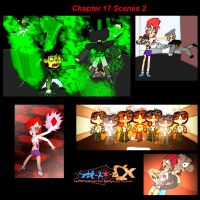 Project SX Chapter 17 Scenes 2 by Solo-W