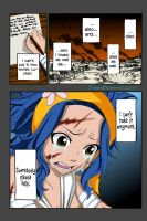 Levy McGarden by frozenheavens222211