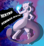 Commission #2 for MewtwoStruckBack by BassoonistfromHell