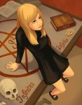 witch by Hello-Morphine