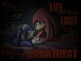 Heartbeat.... by Called1-for-Jesus