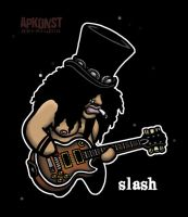 Slash by Twoheaded-Dawg
