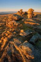 Sunrise Staple Tor by Alex37