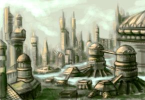cityscape3 by headconc
