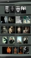 Featured Artists n.49 by deviant-ARCADE