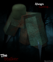 10 Years After - The Stalker by Kevin-Yoshi