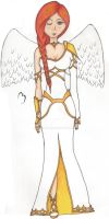 Momo Valkyrie Redesign contest by BevyArt