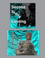CD Cover Second story landing by FishMuffin1