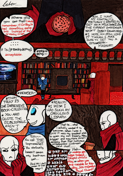 An Ideal Brother - Page 65 by VanGold