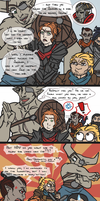 DAI - When Hawke meets the Inquisitor by Doku-Sama