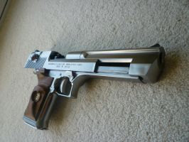 Desert Eagle Leon 3 by RedDevil00