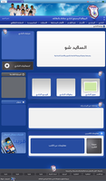 Okaz Club  ... Simple Wordpress Theme by begha