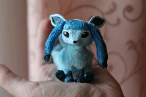 pokemon Glaceon sold by RedFoxAlice