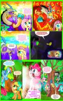My friend, Discord part 8 by seriousdog