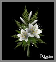Divine Lily by fkdesign