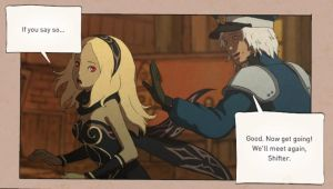 Gravity Rush Screenshot by kykiske20022003