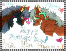 Mother's Day by Niyra