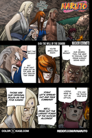 Naruto 649 - Losing is not an option by Desorienter