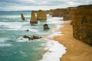 12 Apostles by chinoiserie