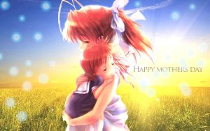 happy mothers day by EeKeRs05