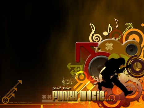 Play that Funky Music ayt? by zners