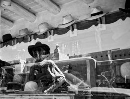 Cowboy Dreams by Vermontster