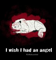 I Wish I had an Angel by Mongrelistic