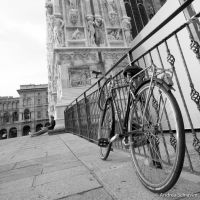 Dietro il duomo by Metalelf0