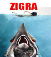 ZIGRA JAWS by SaintNick14