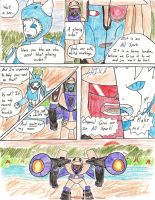 Maximals Reborn- Ch5 pg57 by FrostedIcefire