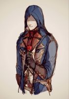 Arno by DeadIcefish