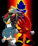 Sonic Flash Movies by TheWax