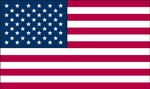 United State Of America by GILZUR