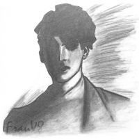 Young Victorian Man by FrauV8