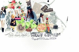 Miley Cyurs is Mo's Marvelous by O-V-V-O