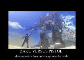 Pro-Zeon Motivational 3 by spikerommel